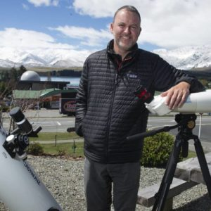 New Zealand Needs To Use 'all The Tools In Its Toolbox' To Become A Dark Sky Nation